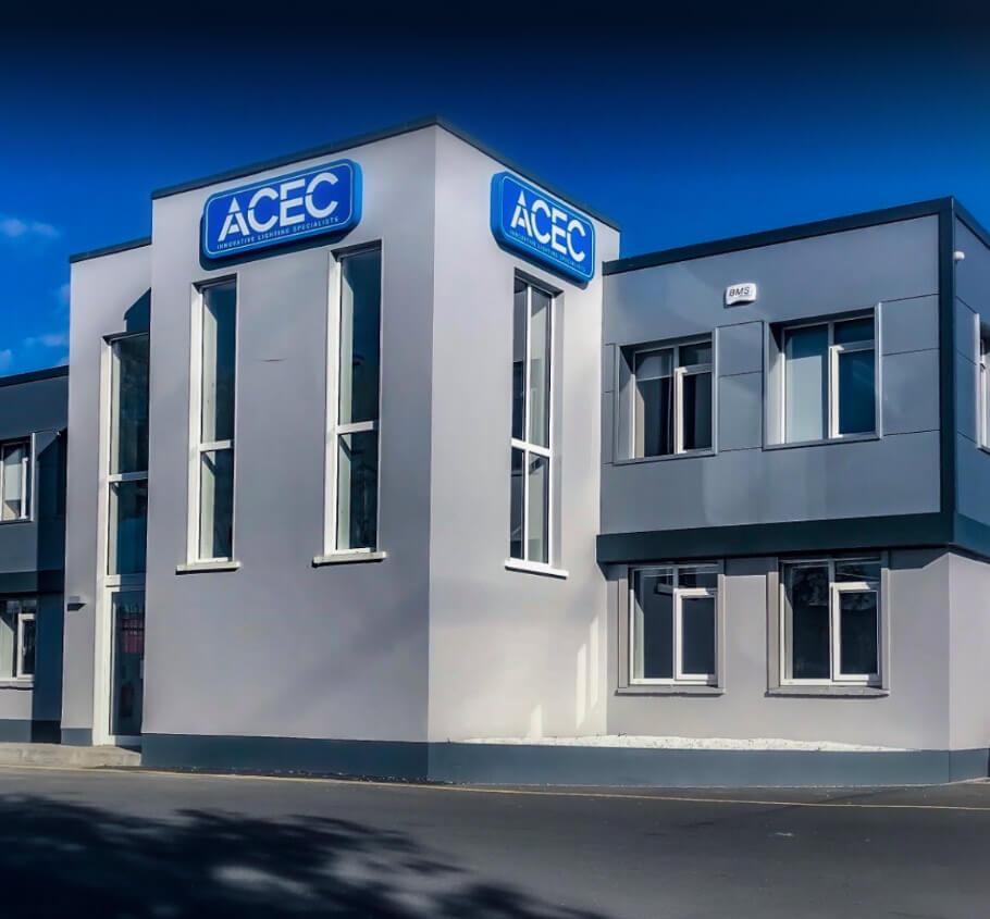 AECE Office